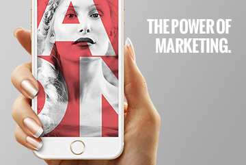 ThePowerOfMarketing